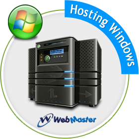 Planes de Hosting en Windows Server